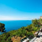 Luxury Villa in Renting  Amalfi Coast