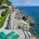 Luxury Villa Renting in Nerano  – Sorrento Area –